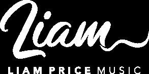 Liam Price Music Logo